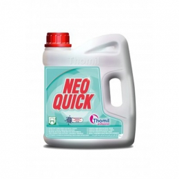 Desinfectante Hidroalcoholico NEO QUICK...
