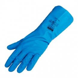 Guante Nitrilo azul ULTRANITRIL 472 T 7 (Paquete...