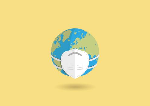 Reutilizar o no reutilizar: punto clave sobre las mascarillas higiénicas