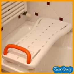asiento de baño para bañera regulable
