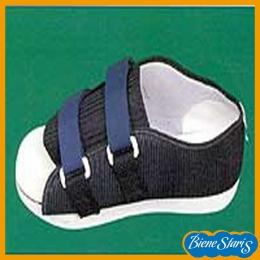 calzado postoperatorio