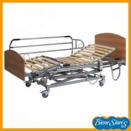 barandillas para cama de hospital enfermos y encamados
