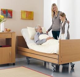 dormitorio dependientes y minusvalidos