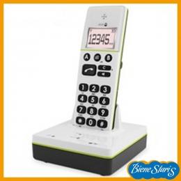 336w TELEFONO INALAMBRICO TECLAS GRANDES