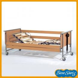 cama de hospital clínica sanitaria para enfermos santander cantabria