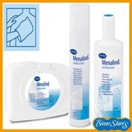 Jabón líquido para encamados hipoalergénico