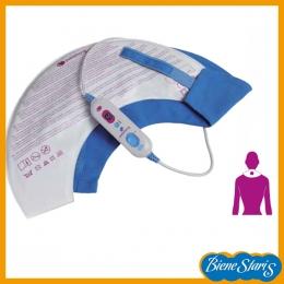 almohadilla cervical térmica