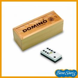Juego de dominó grande