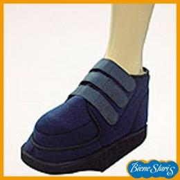 zapato ortopédico postoperatorio