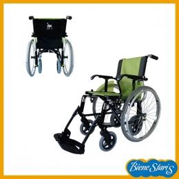 silla de ruedas casa y calle