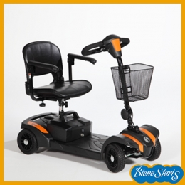 scooter desmontable