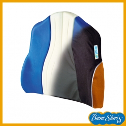 Cojín lumbar para posicionamiento de espalda