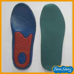 zapatos y calcetines