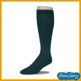 Media corta de lana para diabético y pies delicados