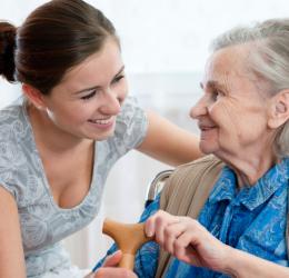 ayudas para alzheimer y la demencia