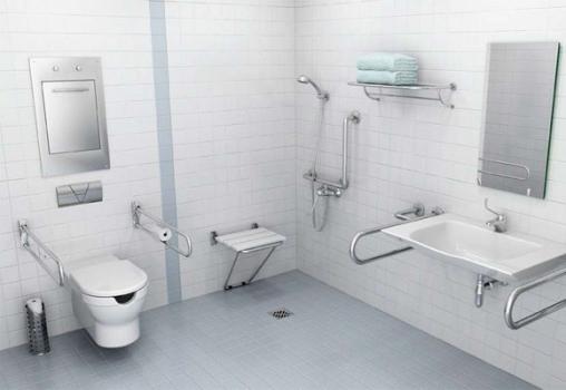 baño fácil seguro y accesible, baño seguro para mayores, baño seguro para ancianos, baño seguro para discapacitados