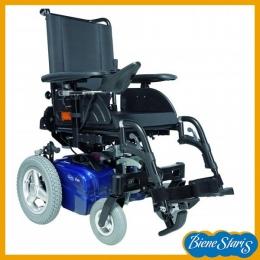silla de ruedas eléctrica desmontable para coche Santander Torrelavega Cantabria