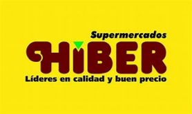 Supermercados HIBER