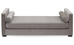 CHAISELONGUE BRAZO FINO