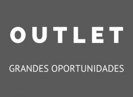 OUTLET GRANDES OPORTUNIDADES