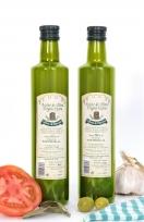 El aceite de oliva virgen, un buen antiinflamatorio