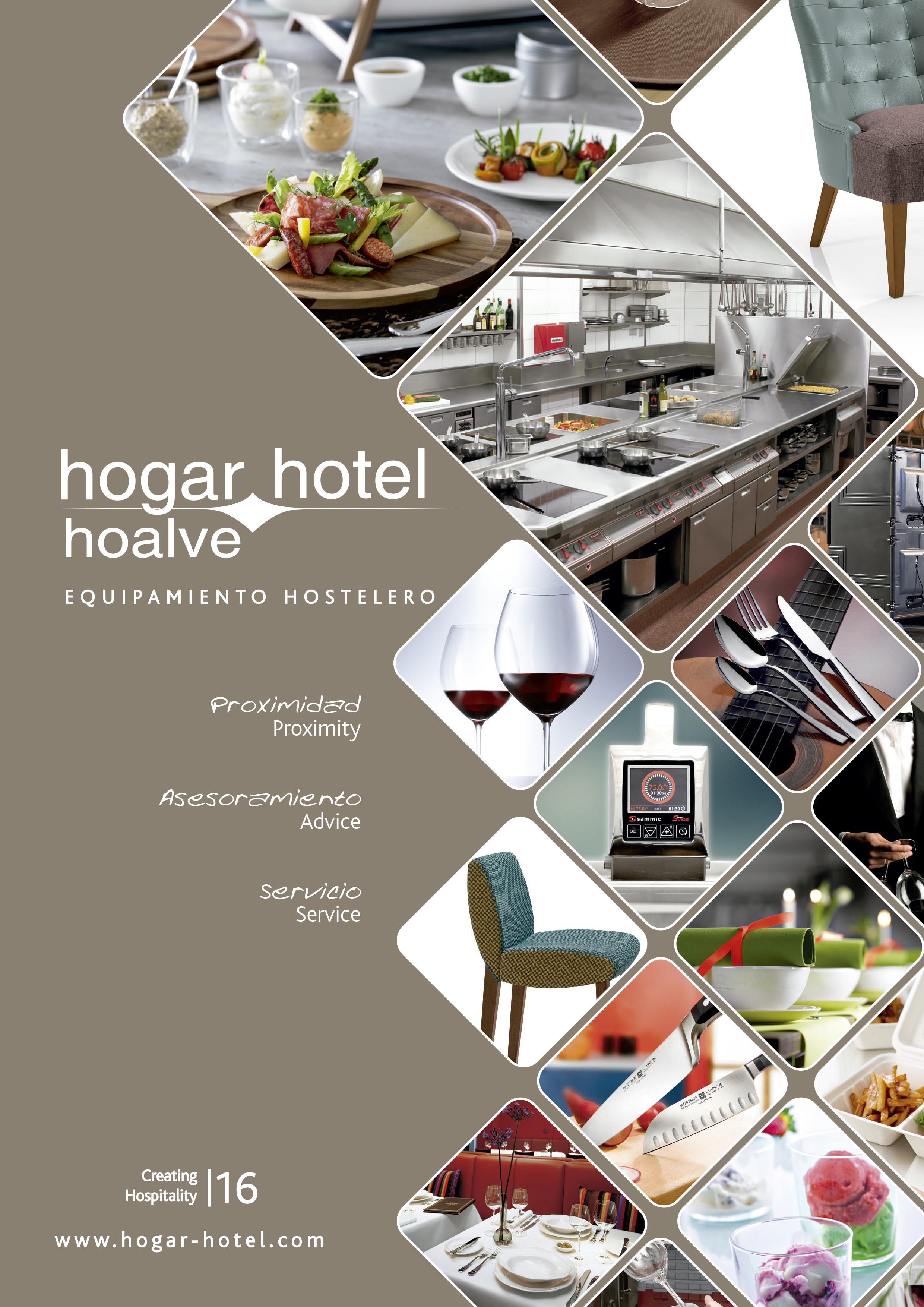 Ofertas y cat logos hogar hotel almer a s l - Catalogo cocinas pdf ...