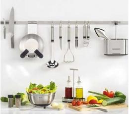 Menaje cocina hogar hotel almer a s l for Menaje de cocina para restaurante