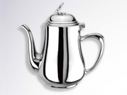 EMINENCE-CAFETERA 0.60 L INOX 18/10