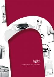 Presentación nuevo catalogo Hoalve