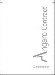 Nuevo Catalogo Angaro Contract® 2013