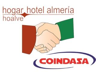 Alianza Hogar Hotel Almeria y Coindasa