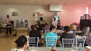 Academy Rational 30 Septiembre 2014