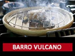 BARRO VULCANO