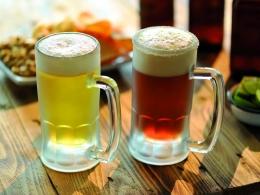 Jarras Cerveza