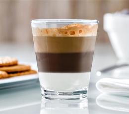 Vasos Cafe