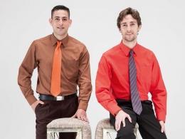 Camisas Industria