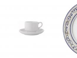MEDINA-TAZA CAFE 0.13 L APILABLE