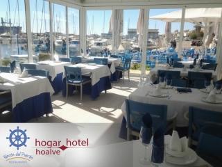 Hogar Hotel - Rte. Rincón del Puerto (Garrucha)