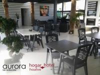 Aurora Bar Restaurante - 02