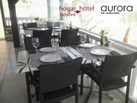Aurora Bar Restaurante - 03