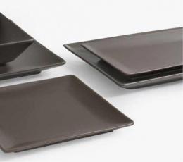Ming Stoneware Chocolate