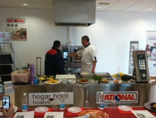 Hogar Hotel - Rational ®