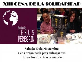 Fundación Jesús Peregrín