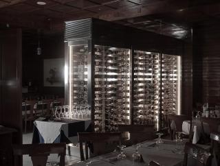 Instalación Bodega Climatizada - Hotel Don Angel (Roquetas)