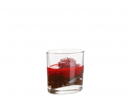ELLIPSE-VASO LICOR 0,11 L OVAL