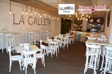 La Galleta Gastrobar (Aguadulce) - 01