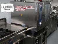 Instalación Rational en La Galleta Gastrobar (Aguadulce)