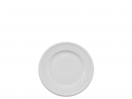 BASIC-PLATO PAN 17 CM BLANCO