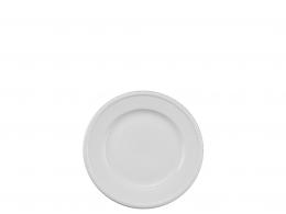 BASIC-PLATO PAN 17 CM BLANCO