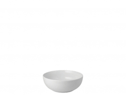 COUPE SHAPE-BOL 16 REDONDO BLANCO PORCELANA